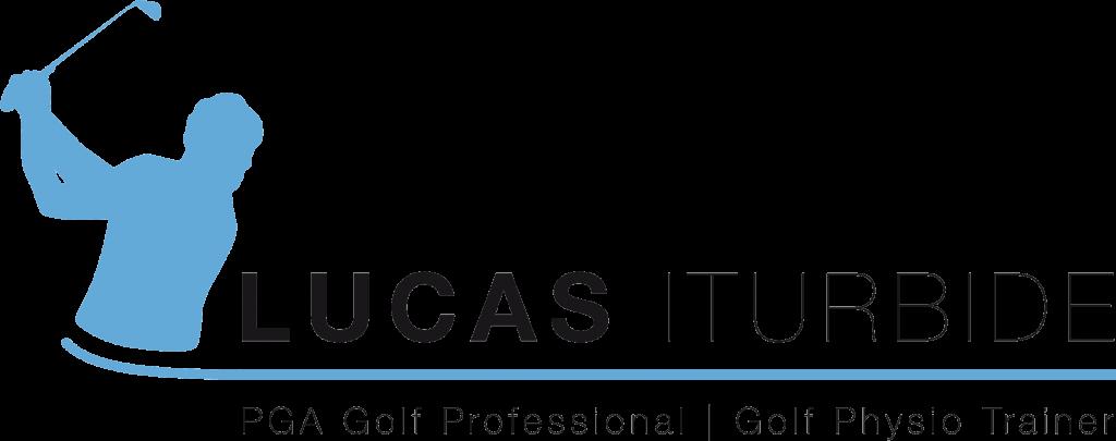 Logo Lucas Iturbide